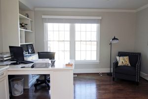 Home Office ReDesign Chester County PA