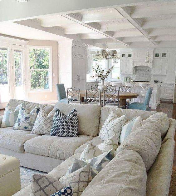 Imaginecozy Staging A Kitchen: Interior Design Advice And Ideas