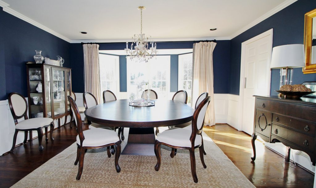 dining room design|Interior designer MalvernPA