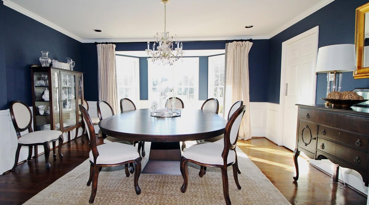 Interior and Exterior Color Consultation