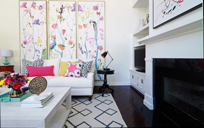 Interior designer | Living room deisgn main line philadephia