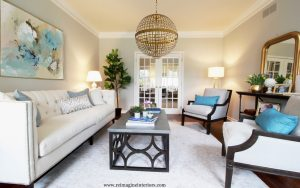 living room design philadelphia