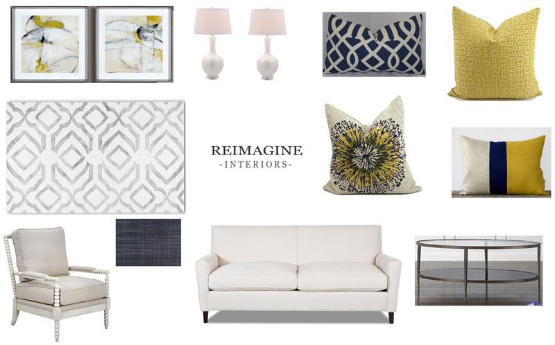 online interior design board