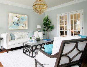 living room design philadelphia