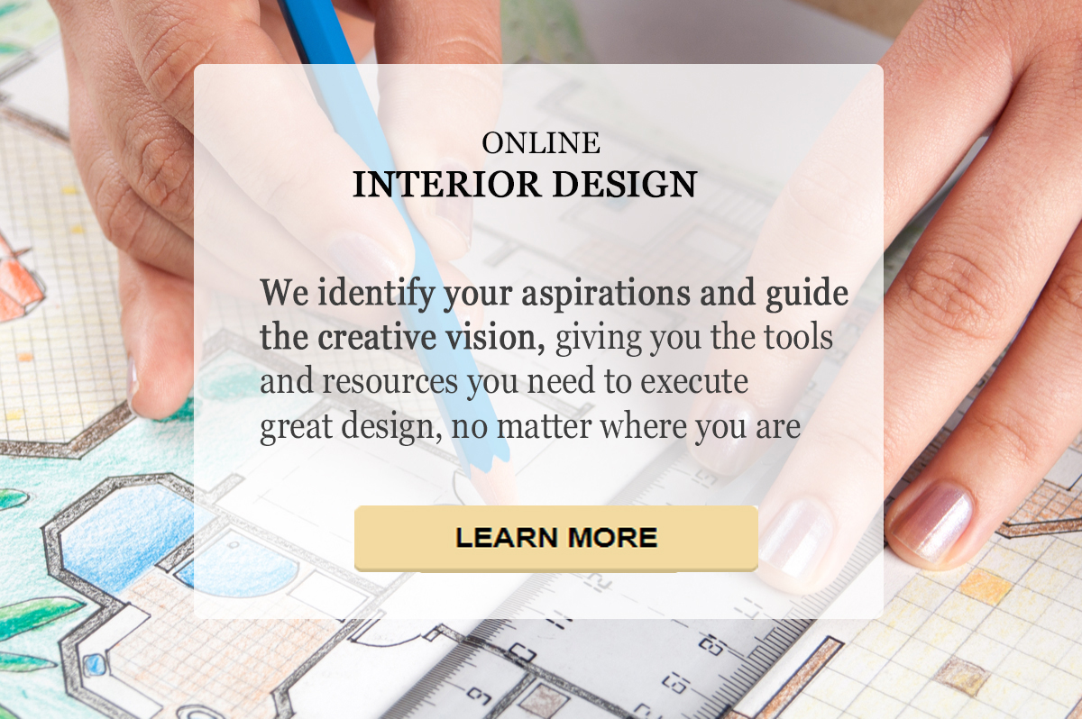 online interior design services to fit all budgets